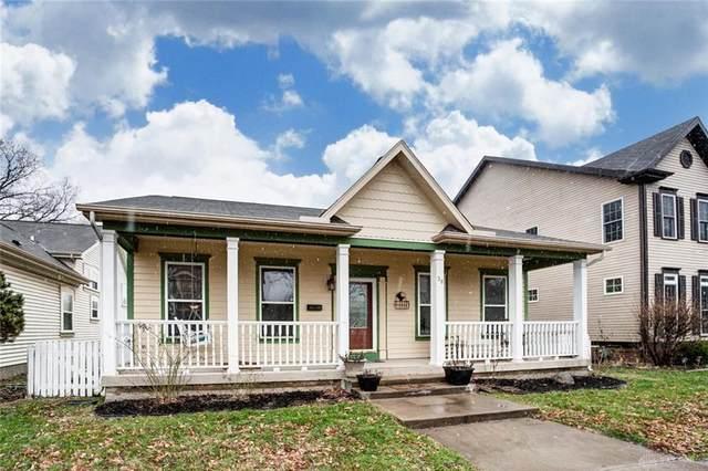 38 Shannon Street, Dayton, OH 45402 (MLS #810249) :: Denise Swick and Company