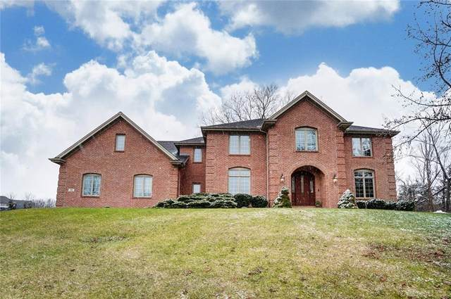 15 Ailsa Court, Springboro, OH 45066 (MLS #810254) :: The Gene Group