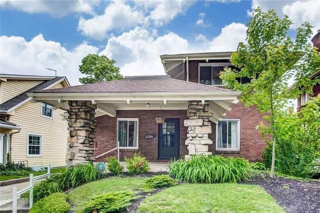 230 Far Hills Avenue, Oakwood, OH 45409 (MLS #810266) :: Candace Tarjanyi   Coldwell Banker Heritage