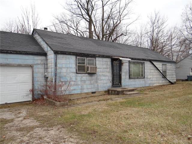 5985 State Route 320, New Paris, OH 45347 (MLS #810295) :: The Gene Group