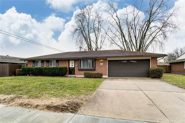 104 Lodestone Drive, Englewood, OH 45322 (MLS #810319) :: Denise Swick and Company