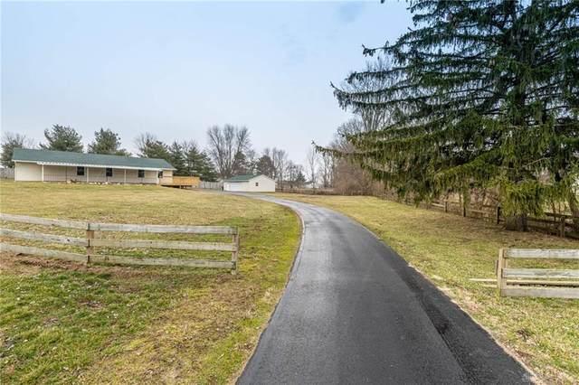 3000 Shrine Road, Springfield, OH 45502 (MLS #810342) :: The Gene Group