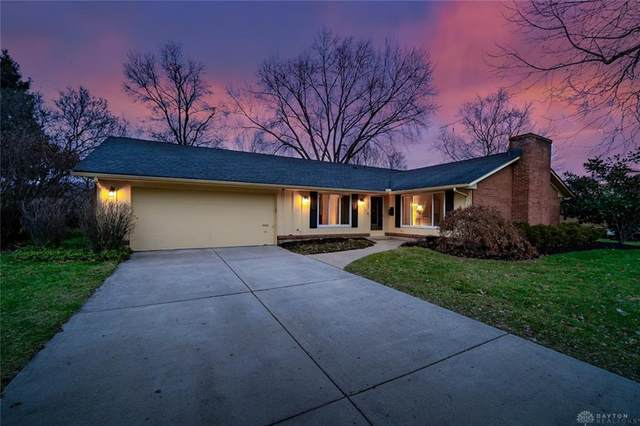 301 S Village Drive, Centerville, OH 45459 (MLS #810357) :: Candace Tarjanyi | Coldwell Banker Heritage