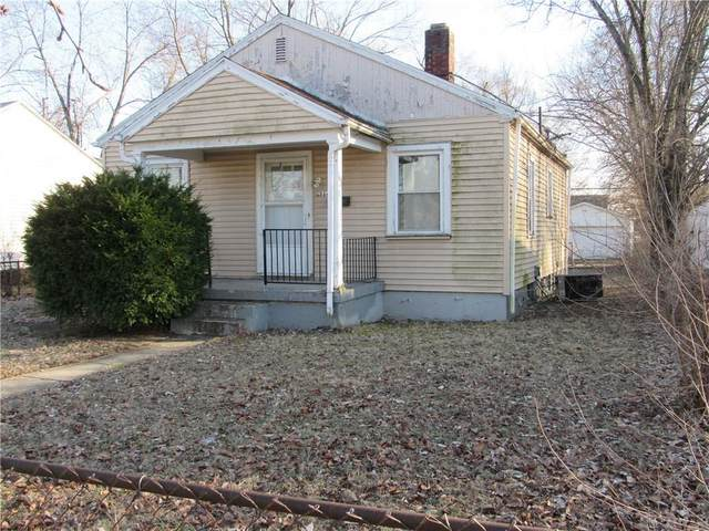 314 Smith Street, Dayton, OH 45417 (MLS #810467) :: Candace Tarjanyi | Coldwell Banker Heritage