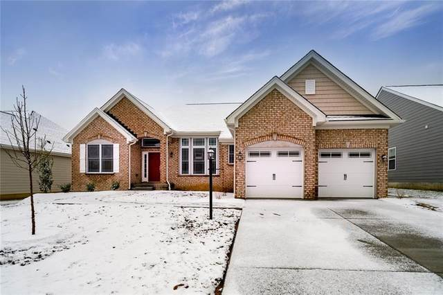 3613 Marwood Drive, Bellbrook, OH 45305 (MLS #810481) :: Denise Swick and Company