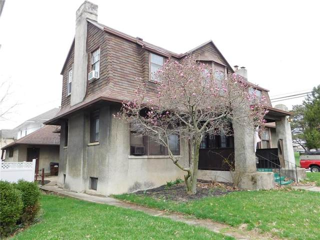 1133 N Fountain Avenue, Springfield, OH 45504 (MLS #810560) :: The Gene Group