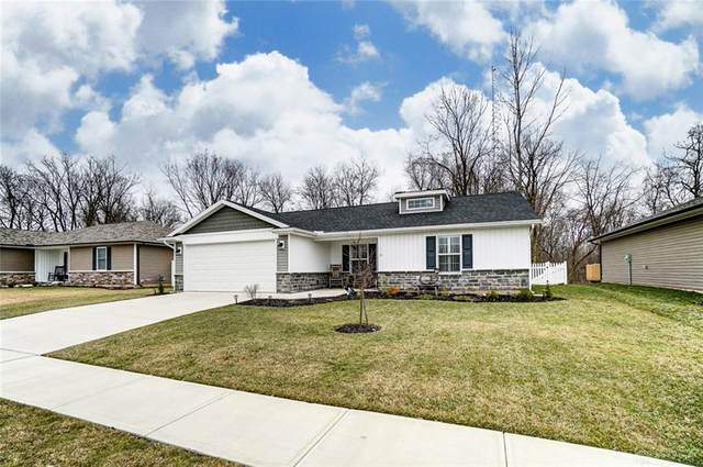 1525 Montego Drive, Springfield, OH 45503 (MLS #810566) :: The Gene Group