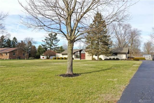 2626 Lower Bellbrook Road, Bellbrook, OH 45370 (MLS #810584) :: Ryan Riddell  Group