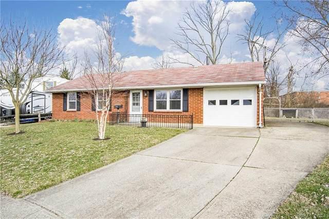 891 Foster Street, Franklin, OH 45005 (MLS #810608) :: Ryan Riddell  Group