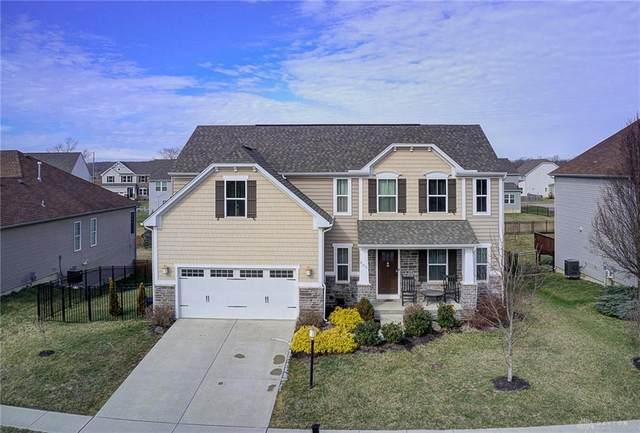 405 Danbury Place, Beavercreek Township, OH 45385 (MLS #810618) :: Ryan Riddell  Group