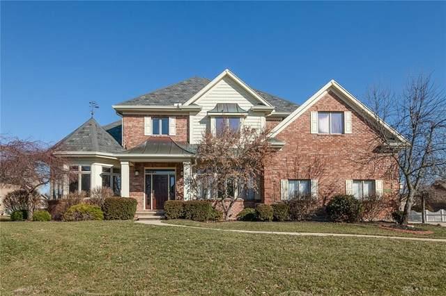 843 Elderwood Avenue, Tipp City, OH 45371 (MLS #810623) :: Denise Swick and Company
