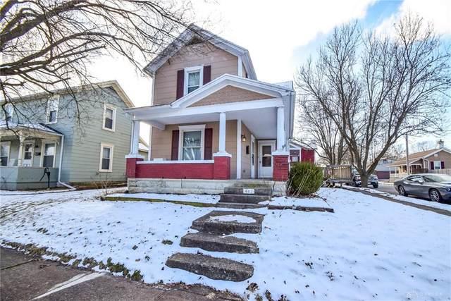 403 S 2nd Street, Tipp City, OH 45371 (MLS #810654) :: Denise Swick and Company