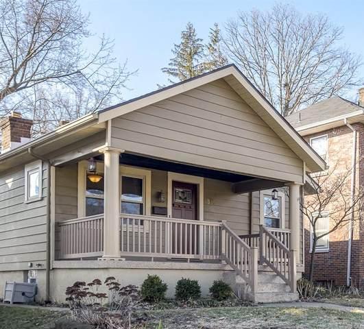 318 Hadley Avenue, Oakwood, OH 45419 (MLS #810662) :: Candace Tarjanyi   Coldwell Banker Heritage