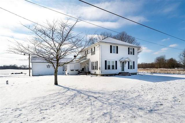7626 W St Rt 35, Eaton, OH 45320 (MLS #810668) :: The Gene Group