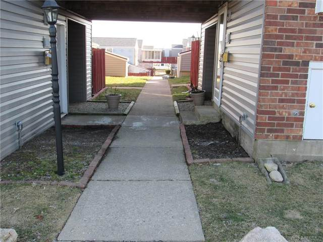5135 Well Fleet Drive, Trotwood, OH 45426 (MLS #810670) :: Denise Swick and Company