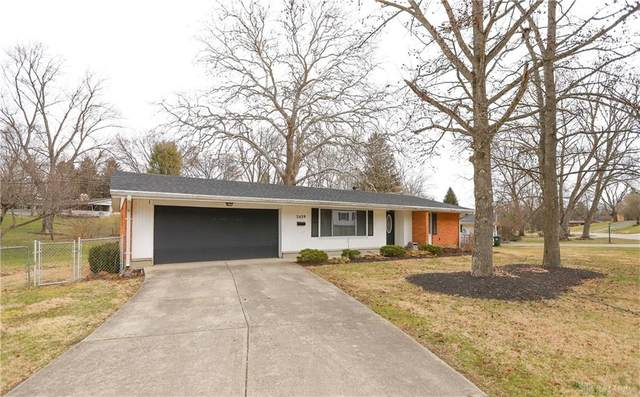 2439 Portage Path, Bellbrook, OH 45305 (MLS #810701) :: Candace Tarjanyi | Coldwell Banker Heritage