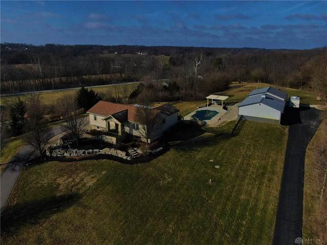 6255 Willowdale Road, Springfield, OH 45502 (MLS #810713) :: Candace Tarjanyi | Coldwell Banker Heritage