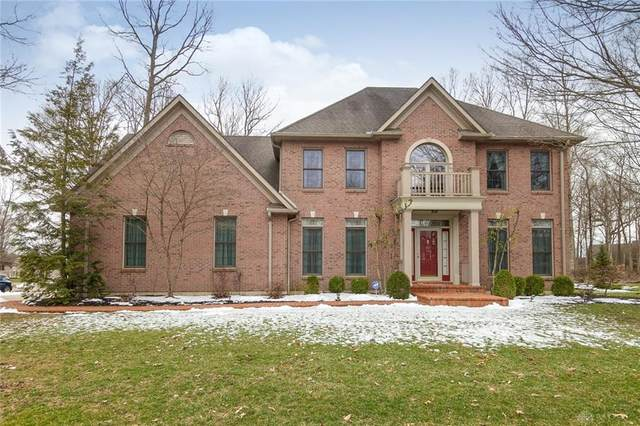 2310 Wade Place, Troy, OH 45373 (MLS #810715) :: The Gene Group