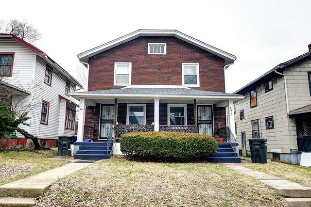 571 Cedarhurst Avenue, Dayton, OH 45402 (MLS #810728) :: Denise Swick and Company
