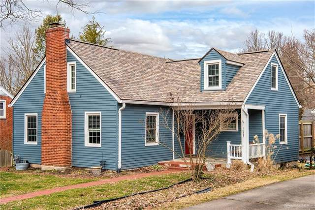 1473 Bowman Avenue, Kettering, OH 45409 (MLS #810730) :: Denise Swick and Company