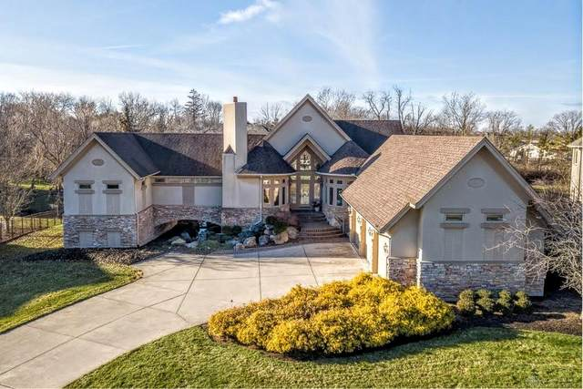 1608 Stafford Springs Place, Washington TWP, OH 45458 (MLS #810741) :: Denise Swick and Company