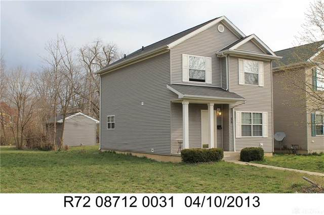 55 Gordon Avenue, Dayton, OH 45402 (MLS #810762) :: Denise Swick and Company