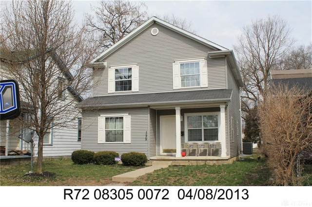 135 Edison Street, Dayton, OH 45402 (MLS #810765) :: Denise Swick and Company