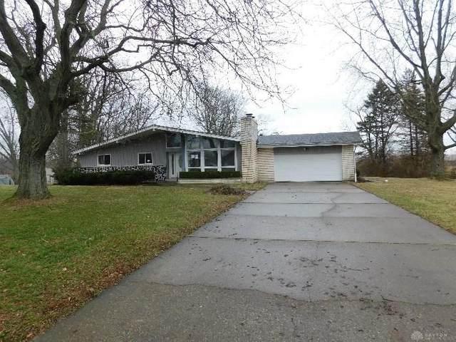 7743 Mark Avenue, Huber Heights, OH 45424 (MLS #810770) :: Ryan Riddell  Group
