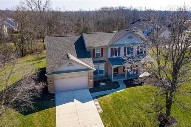 2162 Bambridge Drive, Miamisburg, OH 45342 (MLS #810833) :: The Gene Group