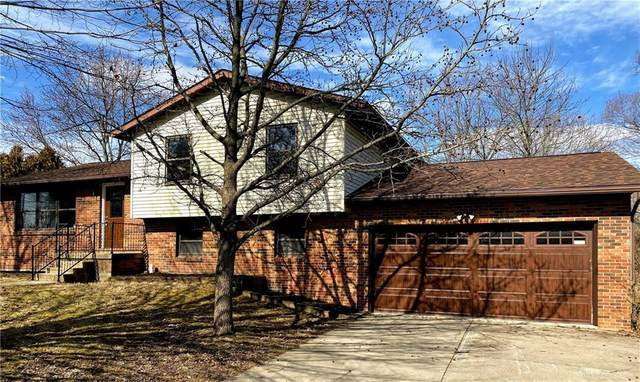 3588 Mcelrath Pike, Beavercreek, OH 45432 (MLS #810836) :: Ryan Riddell  Group