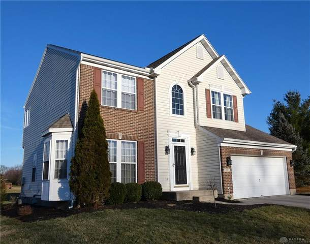 1903 Highlander Drive, Xenia, OH 45385 (MLS #810848) :: The Gene Group