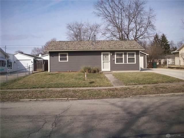 530 Sheelin Road, Xenia, OH 45385 (MLS #810854) :: Candace Tarjanyi   Coldwell Banker Heritage