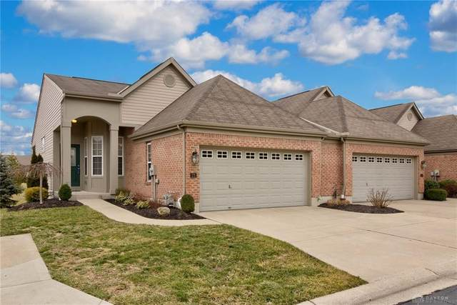 5798 Clearwater Drive, Mason, OH 45040 (MLS #810858) :: Ryan Riddell  Group
