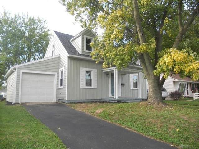 621 S Arlington Avenue, Springfield, OH 45505 (MLS #810864) :: Candace Tarjanyi | Coldwell Banker Heritage