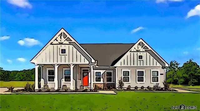 3652 Oak Creek Drive, Bellbrook, OH 45440 (MLS #810874) :: Candace Tarjanyi | Coldwell Banker Heritage