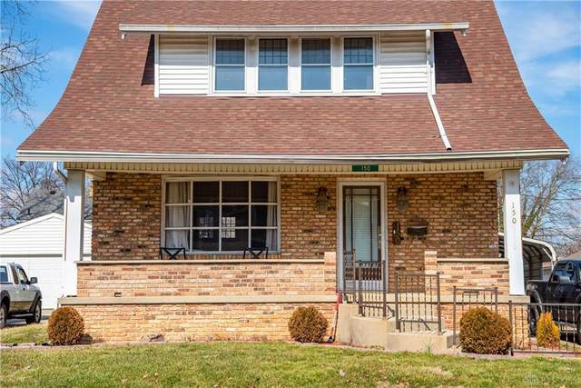150 Englewood Road, Springfield, OH 45504 (MLS #810906) :: Candace Tarjanyi | Coldwell Banker Heritage