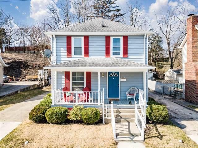 359 N Cherry Street, Germantown, OH 45327 (MLS #810910) :: Ryan Riddell  Group