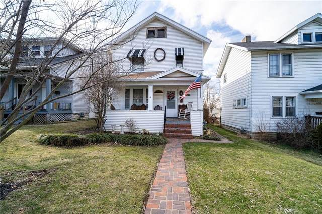 1215 Highland Avenue, Dayton, OH 45410 (MLS #810922) :: Ryan Riddell  Group