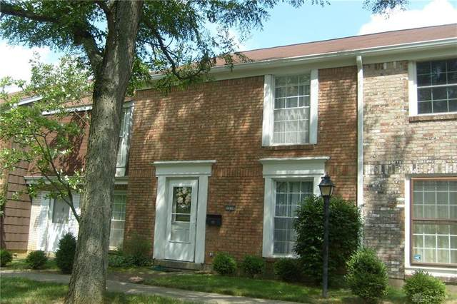 1310 Rona Village Boulevard, Fairborn, OH 45324 (MLS #810933) :: The Gene Group