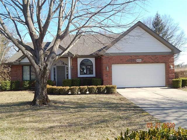 9174 Heather Lane, Centerville, OH 45458 (MLS #810941) :: Candace Tarjanyi | Coldwell Banker Heritage