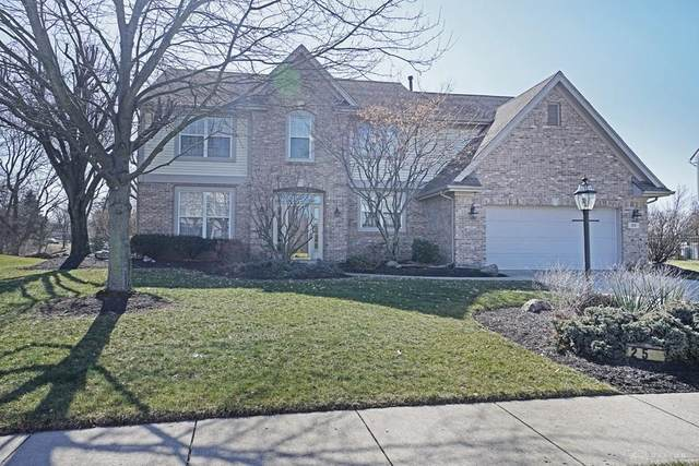 25 Saddlebrook Court, Springboro, OH 45066 (MLS #810950) :: Candace Tarjanyi | Coldwell Banker Heritage