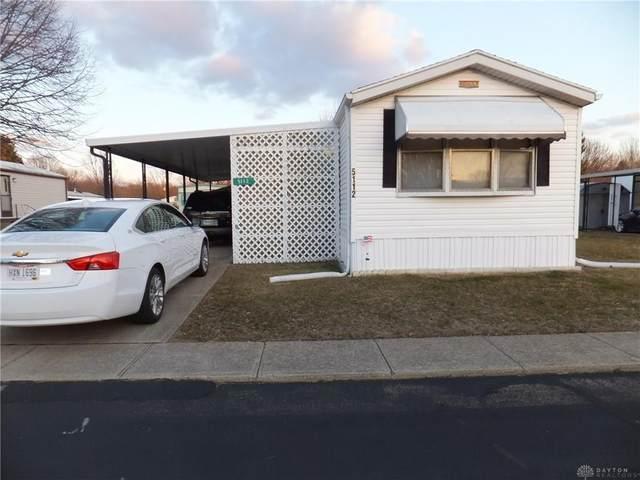 5112 W Sierra Circle, Dayton, OH 45414 (MLS #810963) :: Candace Tarjanyi | Coldwell Banker Heritage