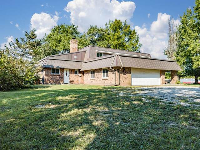 4297 N Route 123, Franklin Twp, OH 45005 (MLS #810976) :: The Gene Group