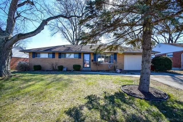 548 Barbara Drive, Tipp City, OH 45371 (MLS #810984) :: Denise Swick and Company