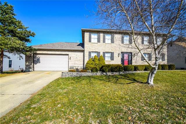 855 Copperfield Lane, Tipp City, OH 45371 (MLS #810992) :: Denise Swick and Company