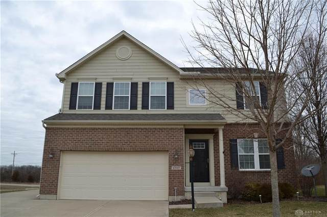 1727 Eagle Court, Fairborn, OH 45324 (MLS #811032) :: The Gene Group