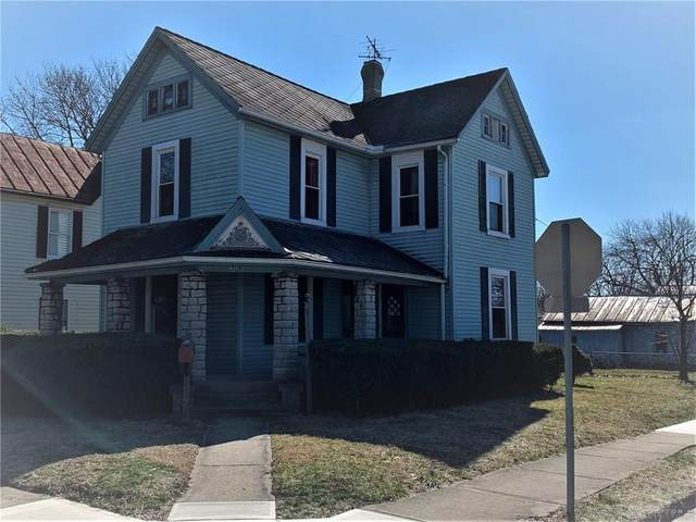 902 E Pearl Street, Miamisburg, OH 45342 (MLS #811059) :: The Gene Group