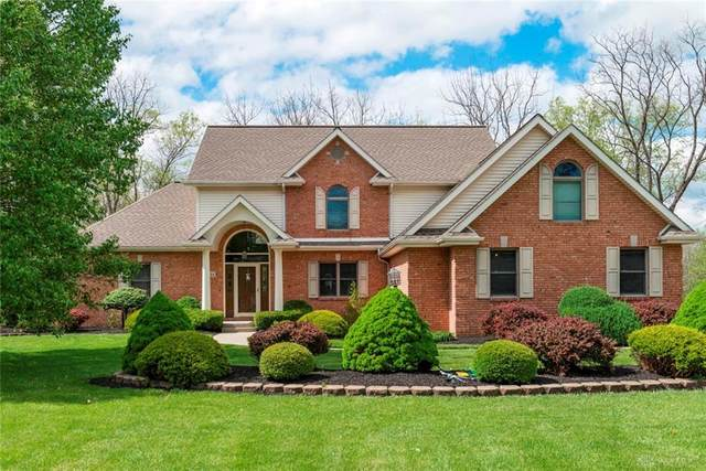 9544 N Country Club Road, Piqua, OH 45356 (MLS #811069) :: The Gene Group