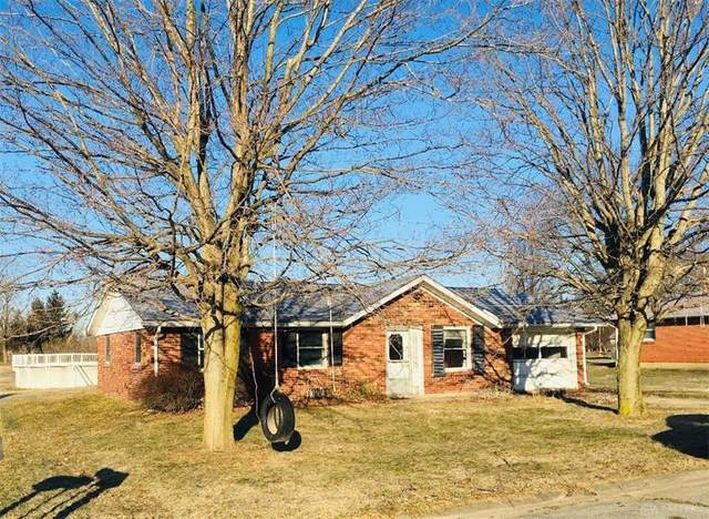 126 Hickory Drive, New Madison, OH 45346 (MLS #811073) :: Denise Swick and Company
