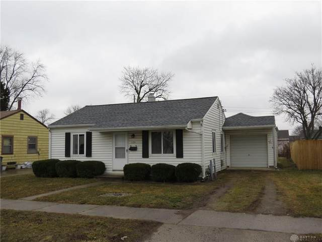 1135 Race Drive, Troy, OH 45373 (MLS #811084) :: The Gene Group